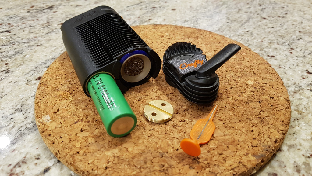 7 Things You May Not Know About Crafty Vaporizer